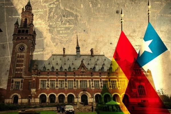 Alegatos La Haya