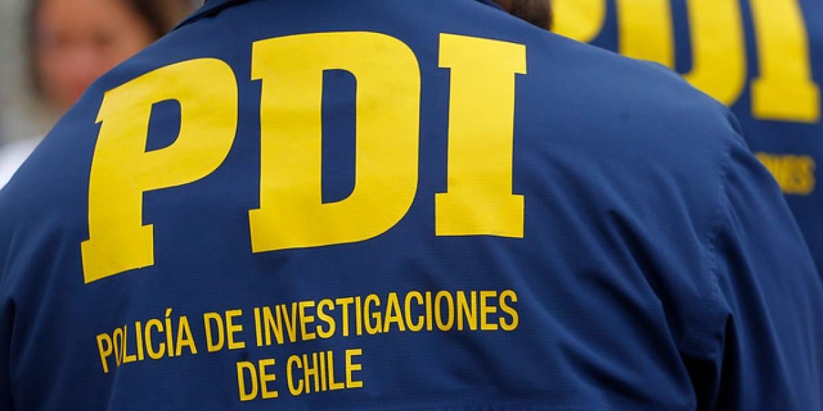 Condenado por violar a su madre se dio a la fuga: ahora agredió a una anciana de 77 años en Padre Las Casas