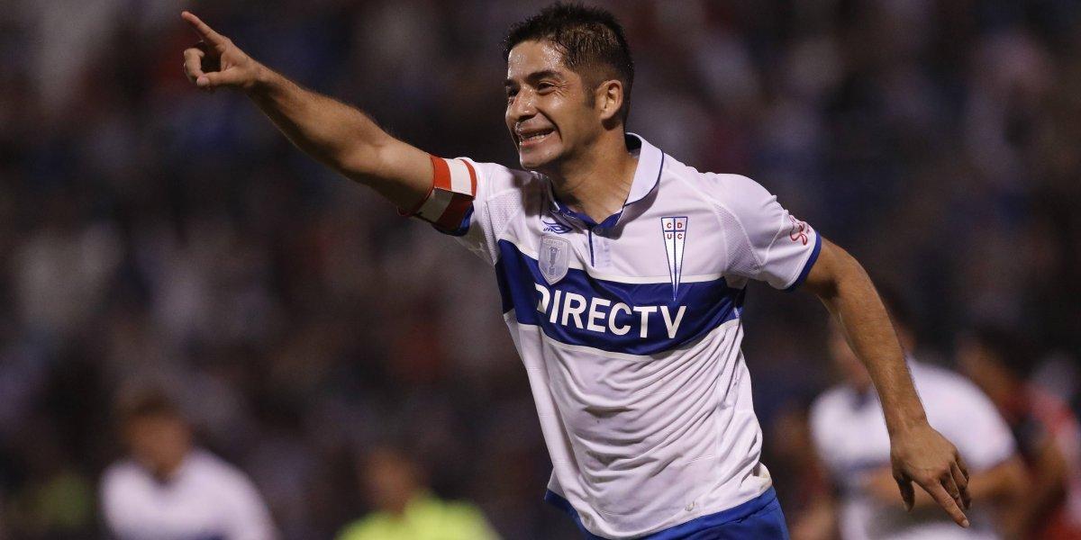 """Cristián Álvarez apuesta por técnicos chilenos para mejorar el nivel del torneo: """"Si la vamos a cagar, caguémosla entre nosotros"""""""