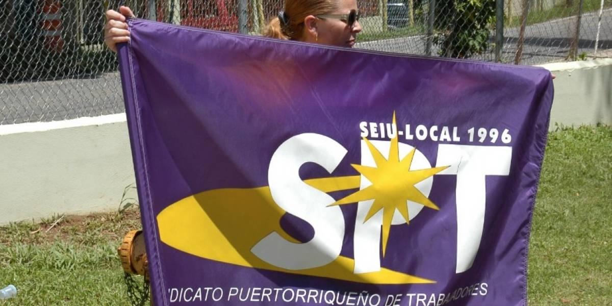 SPT exhorta a no docentes a no cruzar piquetes