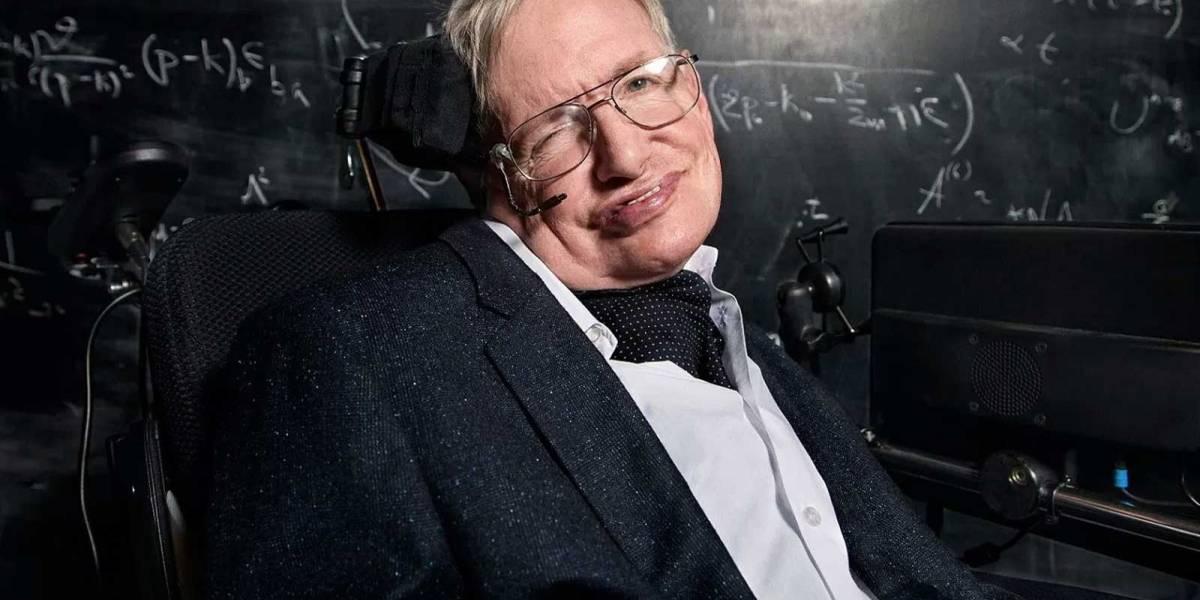Stephen Hawking dejó una última y preocupante predicción sobre la humanidad