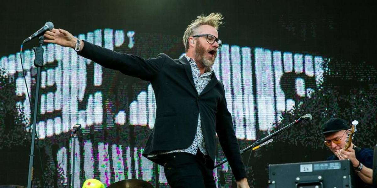 "Lollapalooza Chile: The National: ""No somos una banda fácil"""