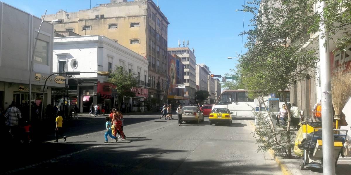Toman por sorpresa nuevos cierres viales en avenida Alcalde