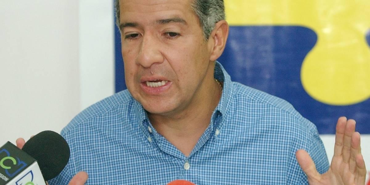 Liquidan empresa y embargan apartamento del exfiscal Mario Iguarán