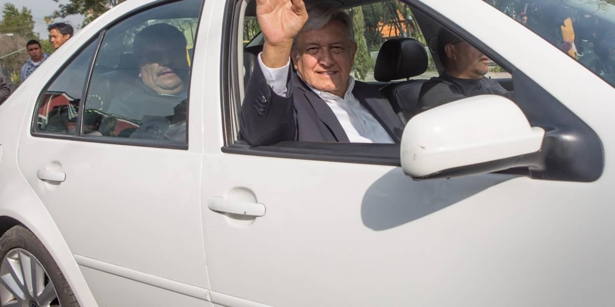 Independientes deben aparecer y contender en las elecciones: López Obrador