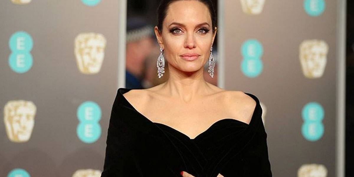 Excellent Angelina jolie fakes