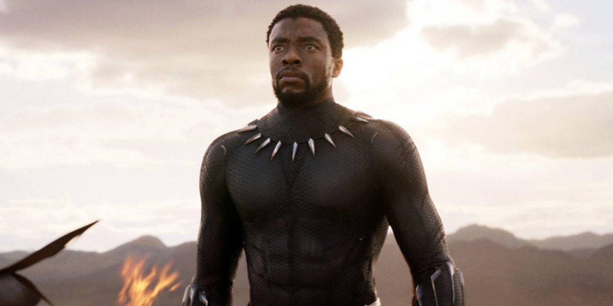 """Tomb Raider"" no puede con ""Black Panther"""
