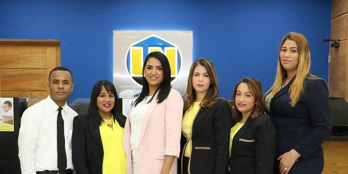 #TeVimosEn: Asociación La Nacional inaugura sucursal en Punta Cana