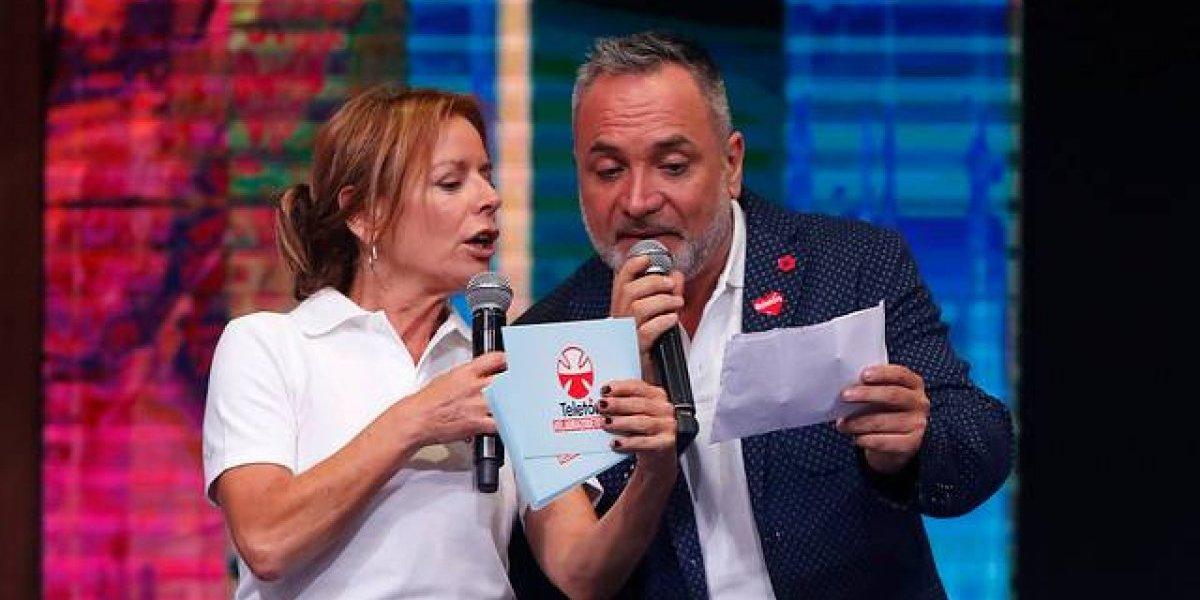 """Luis Jara tras la salida de Kathy Salosny de """"Mucho Gusto"""": """"La echo mucho de menos"""""""