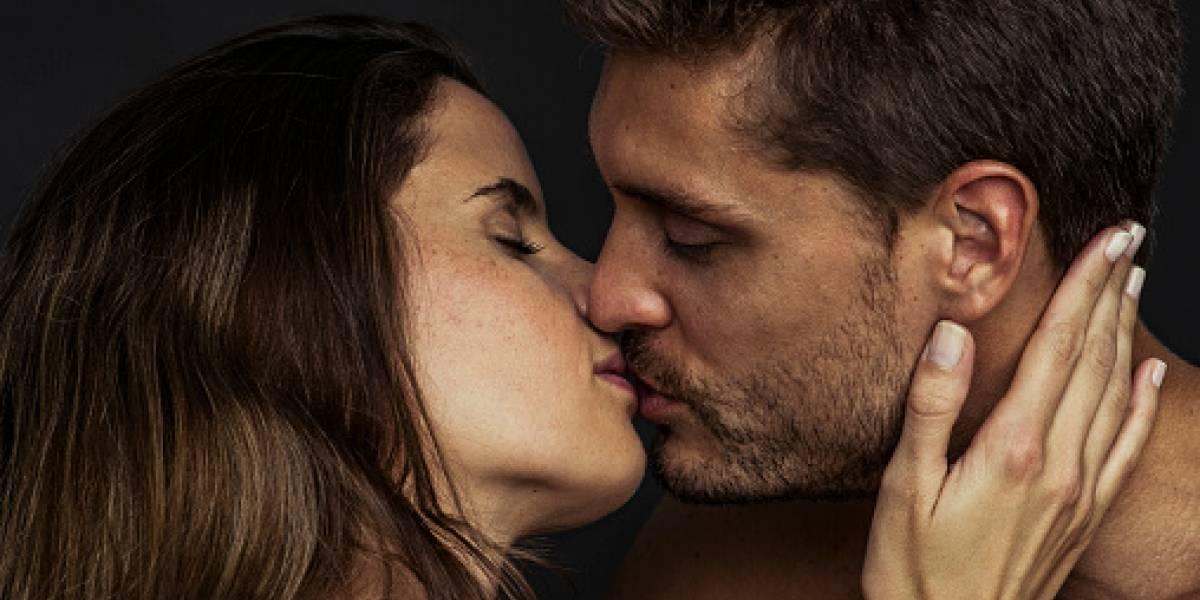 El virus del papiloma humano también se contagia por los besos