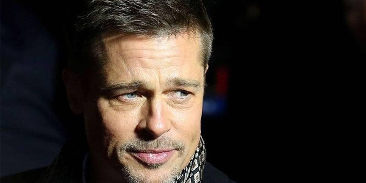 Brad Pitt recorreu a Demi Moore para superar o divórcio
