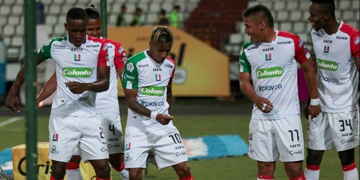 ¿Once Caldas volará alto contra Rionegro Águilas?
