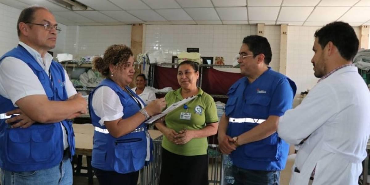 Procurador Rodas suma apoyo de uno de los sindicatos de la PDH