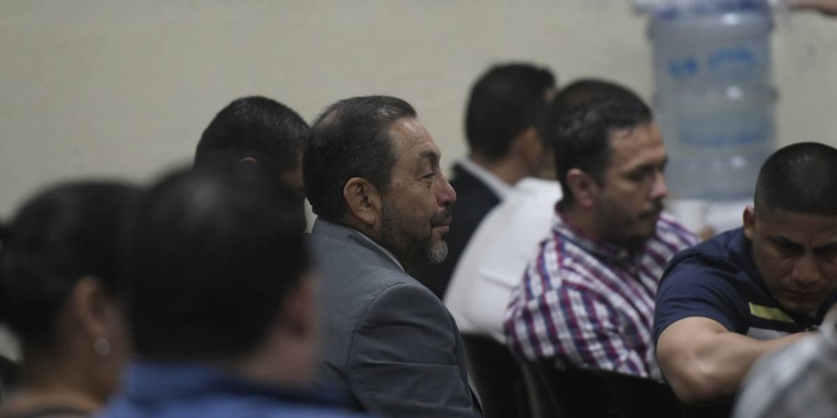 """Sindicados del caso """"Patrullas fase 2"""" se defenderán ante jueza"""