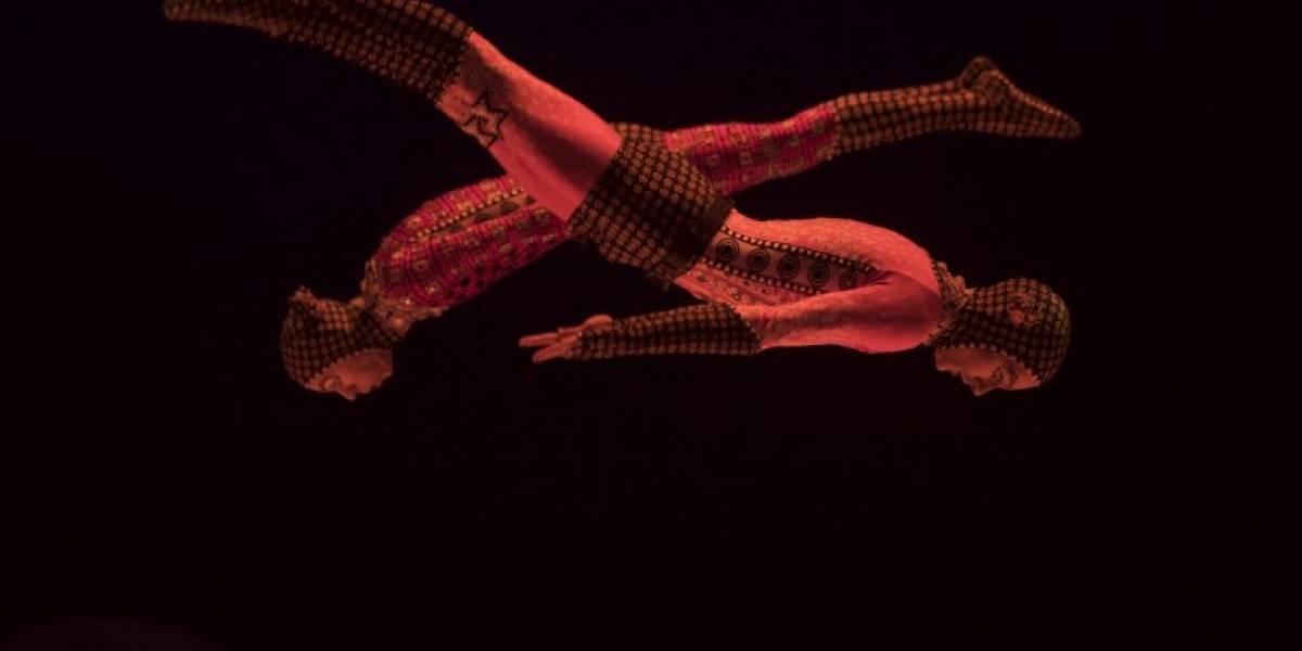 Acróbata del Cirque du Soleil muere en caída en Estados Unidos