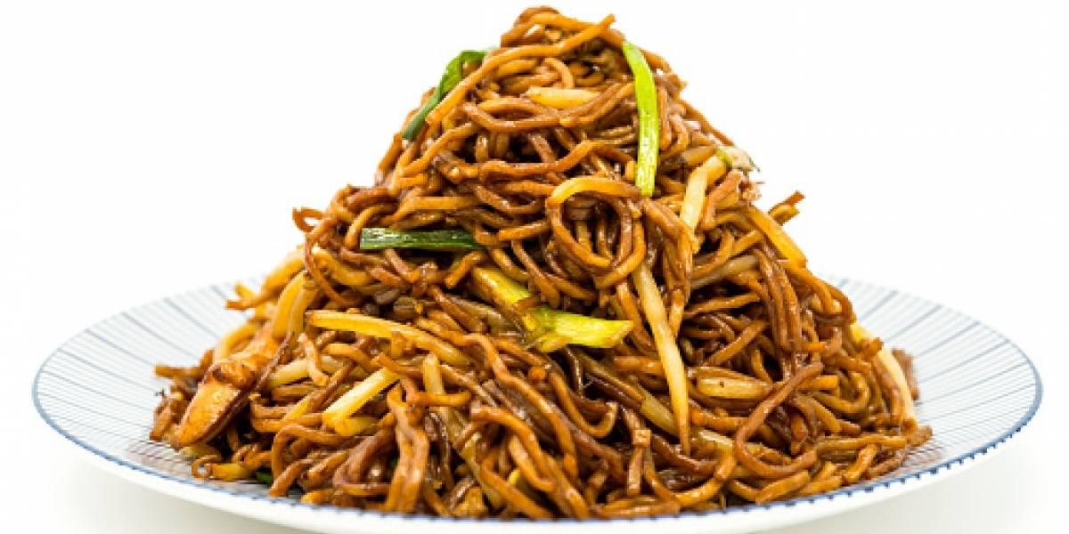 La comida china afecta a tu organismo por la excesiva carga de sal
