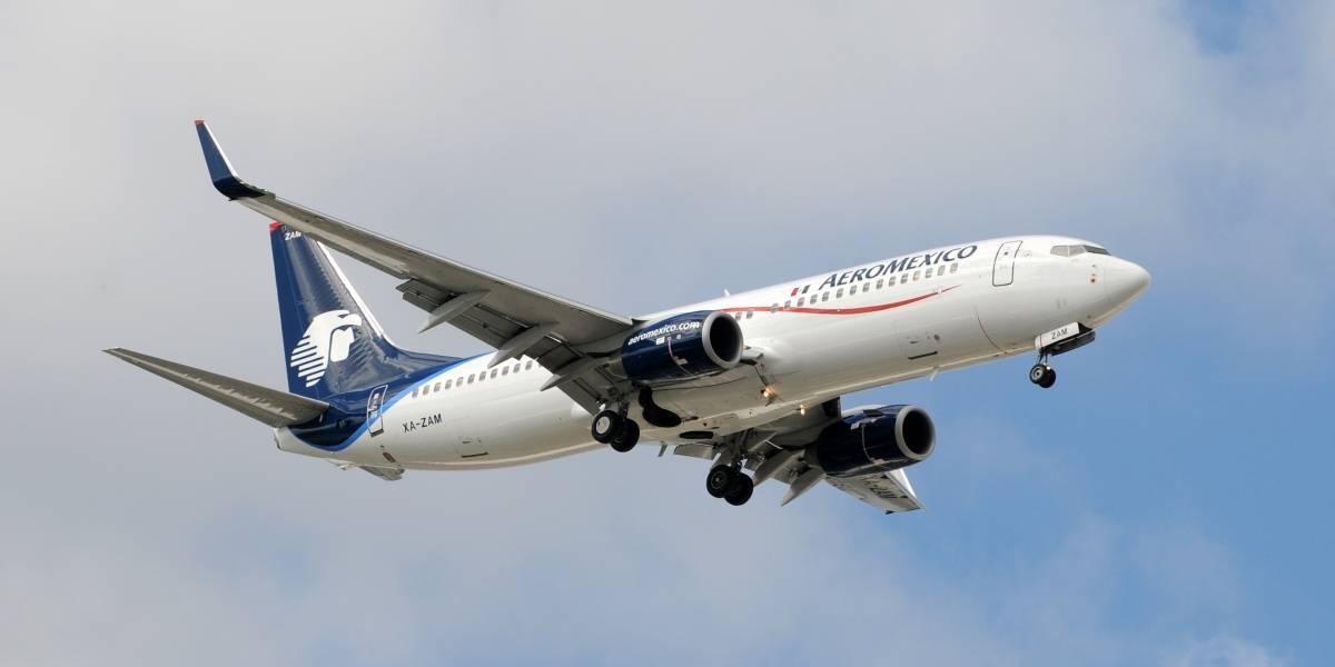 Inauguran vuelo directo que va desde Monterrey a Mérida