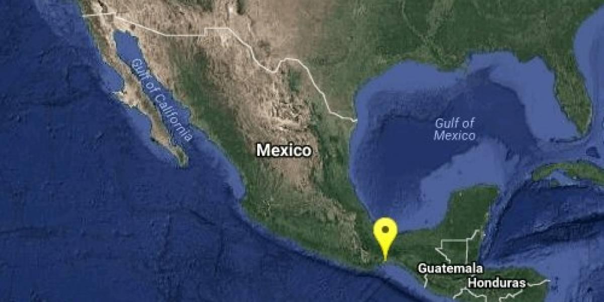 Sismos de distinta magnitud sacuden Oaxaca