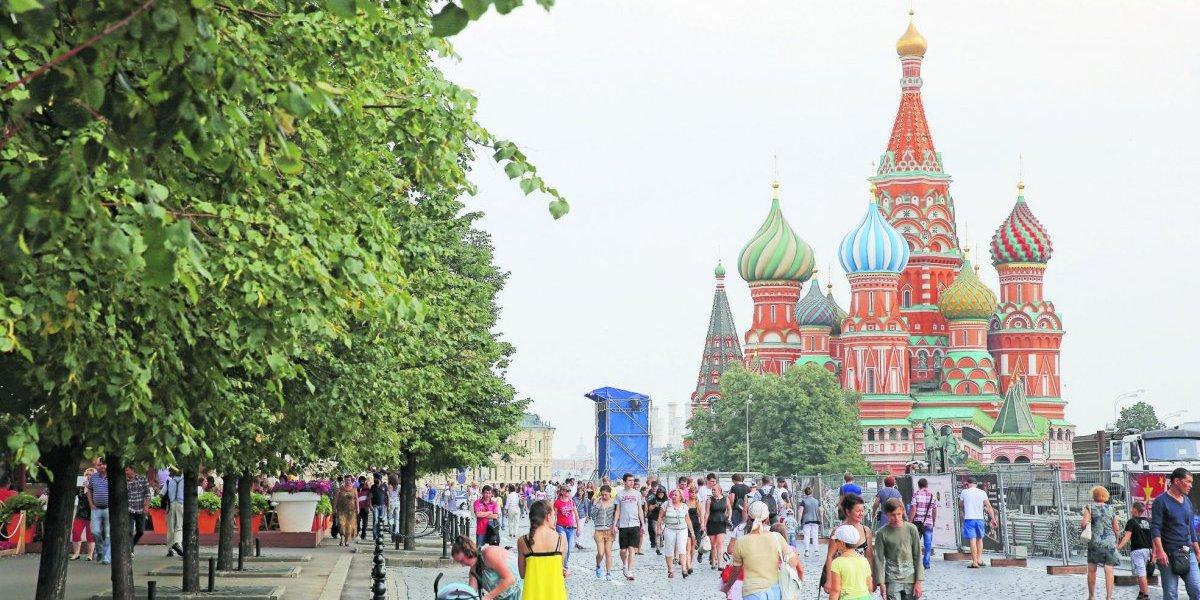 ¿Cómo llegó el presidente de Rusia a ser un verdadero zar contemporáneo?