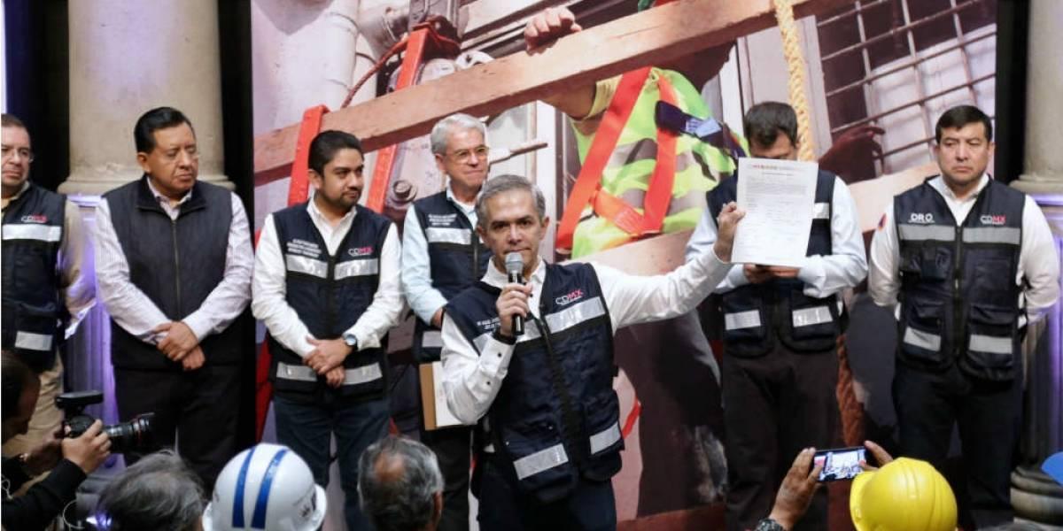 Despliegan brigadas de DRO para revisión de inmuebles