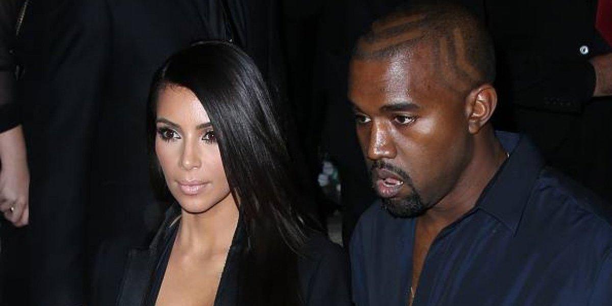 Kim Kardashian presume a 'la más linda', su bebé Chicago