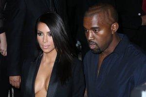 FOTO. Así luce en realidad Chicago, la hija de Kim Kardashian y Kanye West