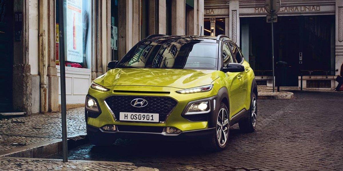 Prueba de Manejo: Hyundai Kona 2018