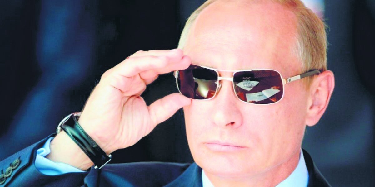 Putin aseguró presidencia de Rusia hasta el año 2024