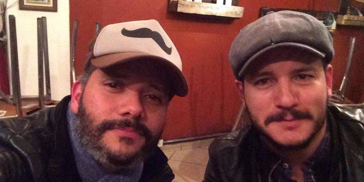 Pavel Núñez y Miguel Inzunza se unen para enseñar el oficio de hacer canciones