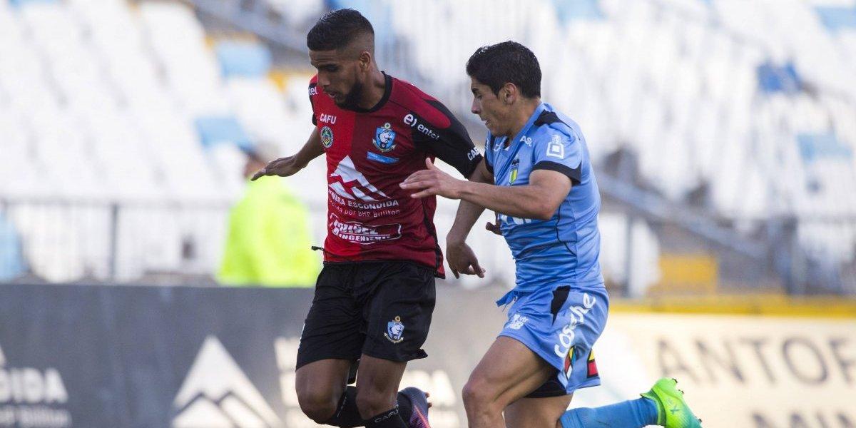 Minuto a minuto: O'Higgins visita a Deportes Antofagasta buscando un triunfo que lo acerque a los punteros