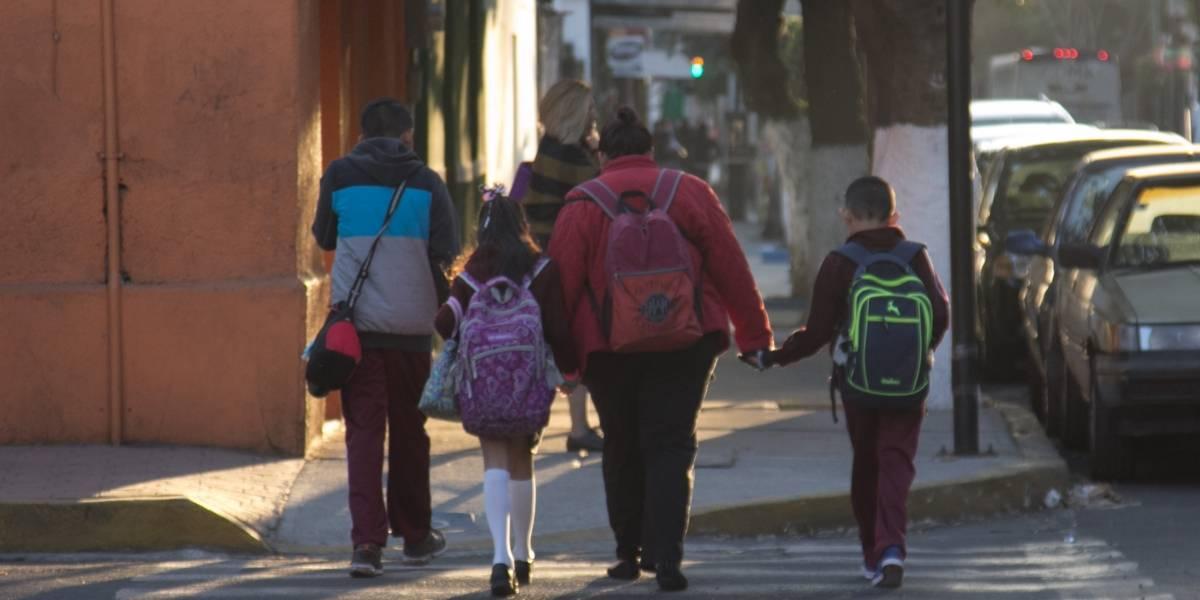 99.9% de alumnos en entidades afectadas por sismos ya están en clase: SEP