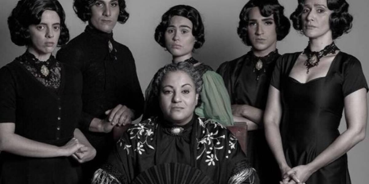"""Las """"Mujeres del Alba"""" revelan sus deseos oscuros"""