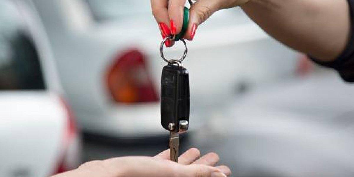 Venta de autos en Puerto Rico crecen un 1.7 por ciento en febrero