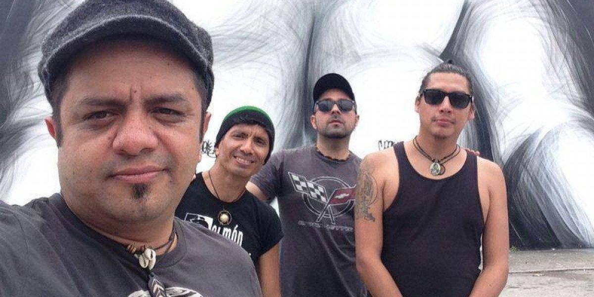 Viernes Verde toca hoy en el famoso festival mexicano Vive Latino