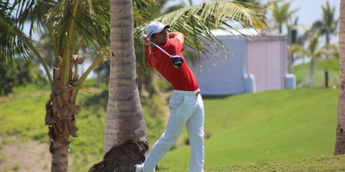 Willy Pumarol listo para enfrentar su primer PGA Tour