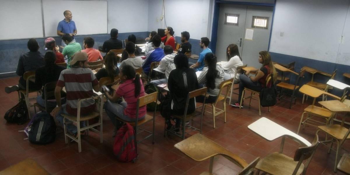 Anuncian certamen sobre empresarismo para universitarios
