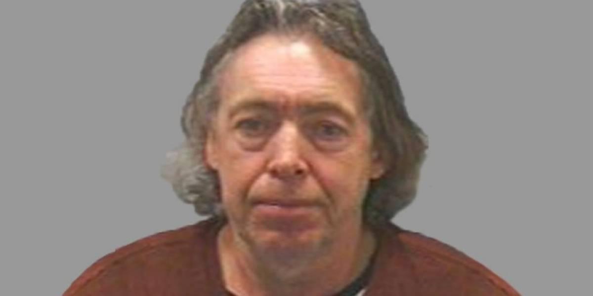 Estuprador é identificado após urinar em vaso de plantas 30 anos depois de crimes