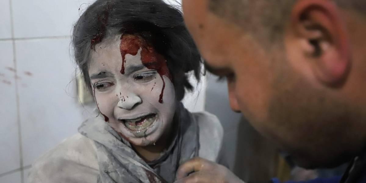 """""""Ficaremos até o fim"""": A batalha de um médico para salvar vidas na Síria"""