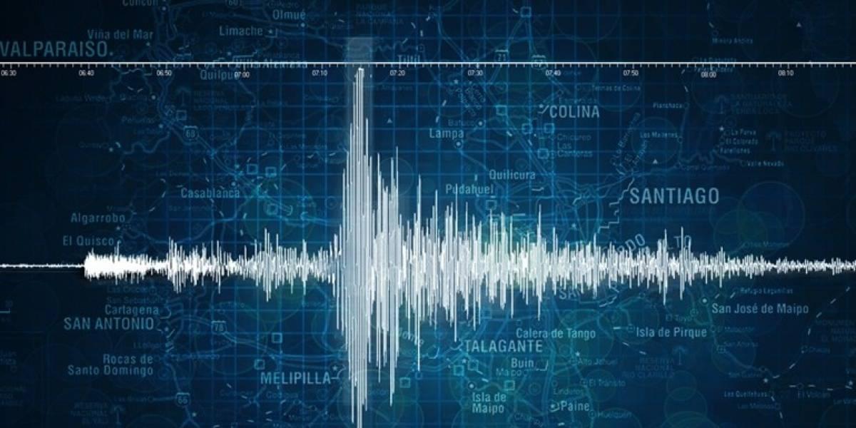 Siete sismos en las últimas horas: temblores con epicentro en Petorca sacuden a la zona central del país