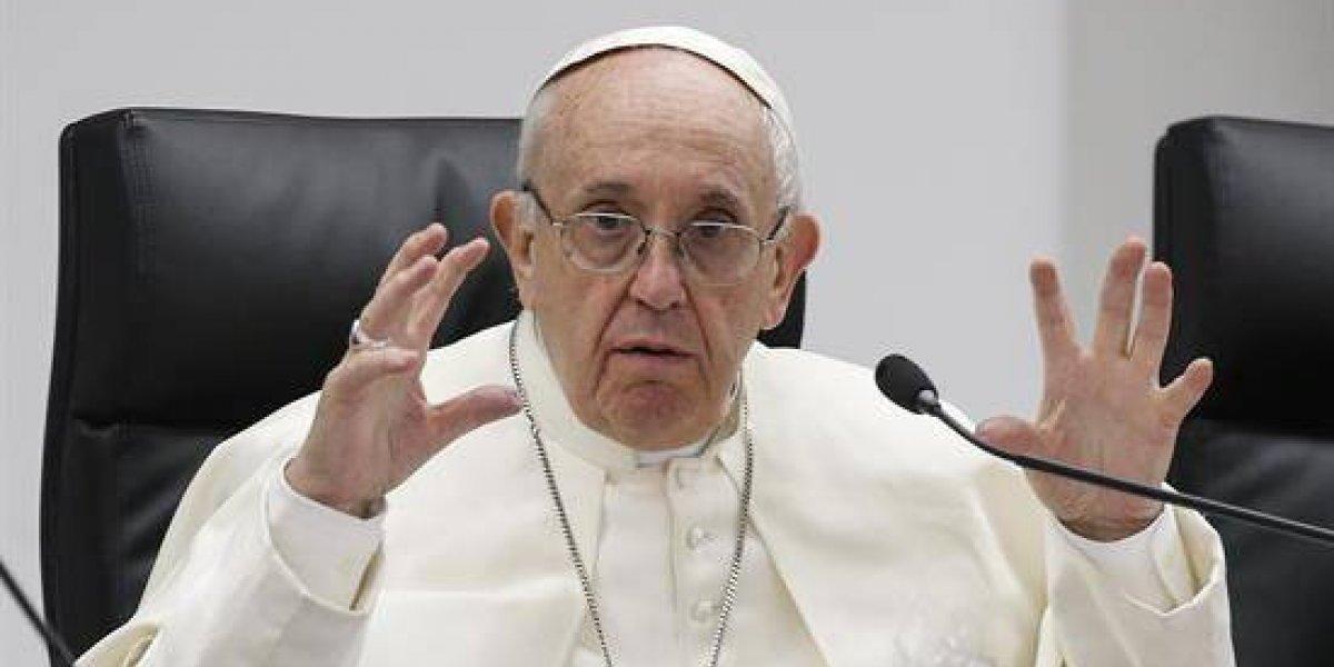 Iglesia católica evaluará psicológicamente a sacerdotes para evitar abusos sexuales