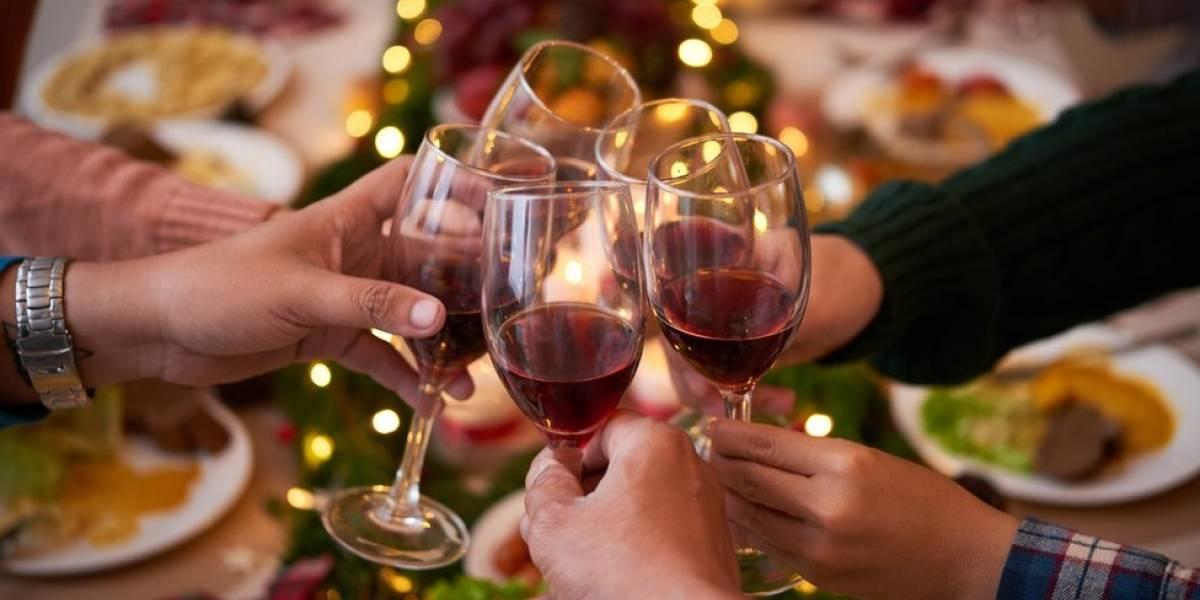 Advierten en escuelas sobre consumo de alcohol en la Navidad