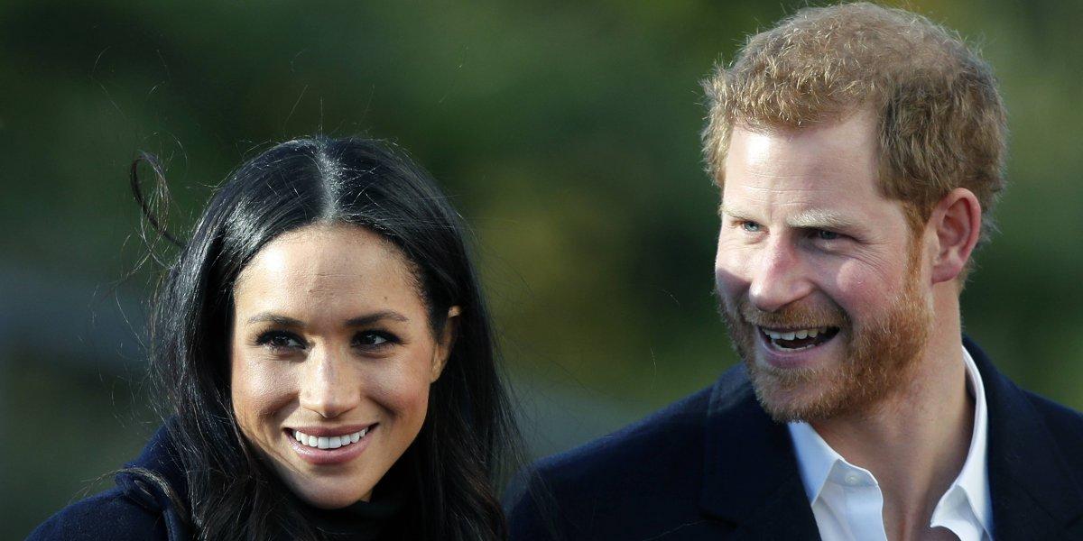 Príncipe Harry niega a firmar acuerdo de separación de bienes con Megan Markle
