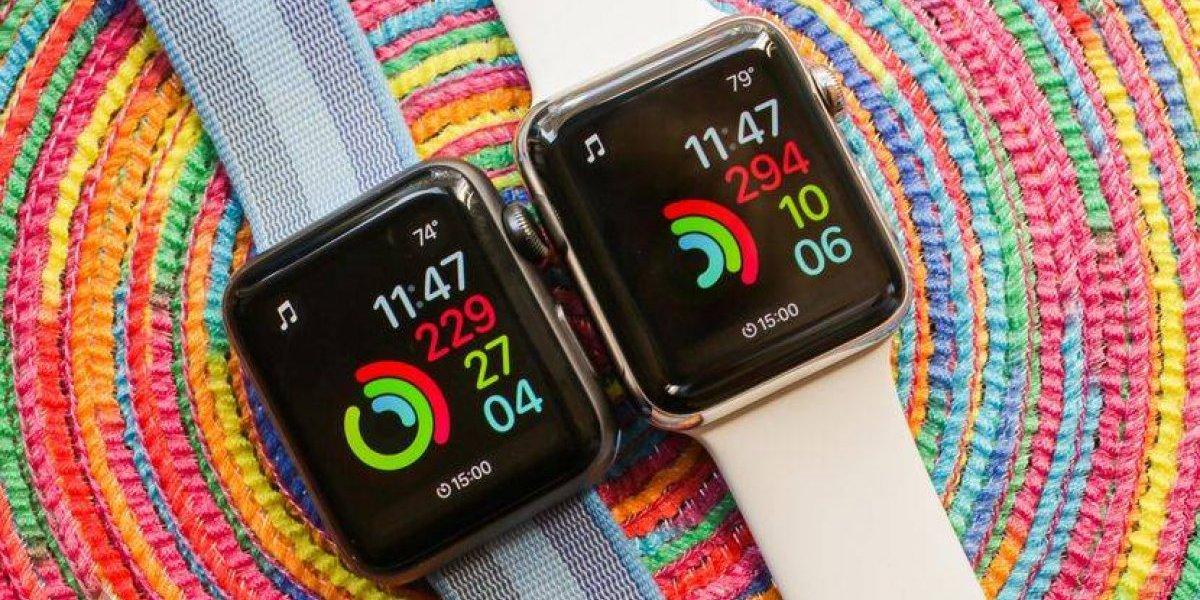 Apple está trabajando en sus propias pantallas MicroLED