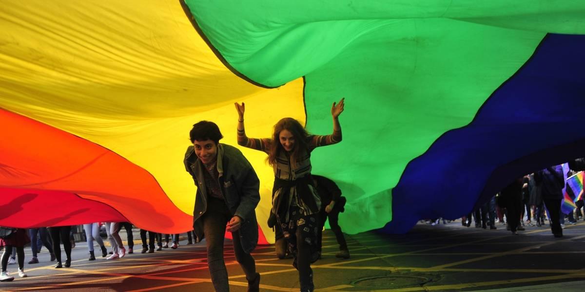 Los hechos trascendentes sobre derechos LGBTI en 2017