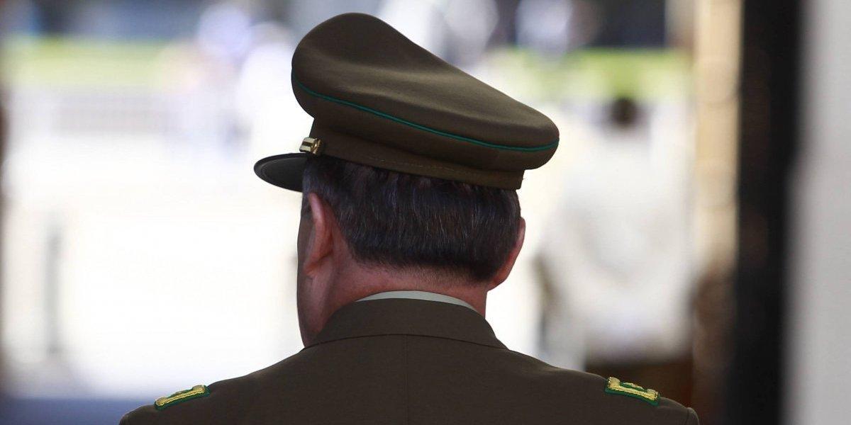 Quince generales a retiro y una mujer en el alto mando: así es la renovada cúpula de Carabineros
