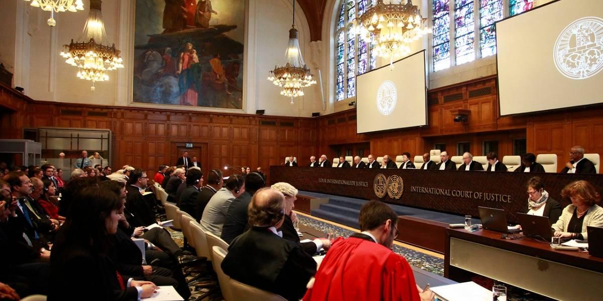 Minuto a minuto: la segunda jornada de alegatos en La Haya