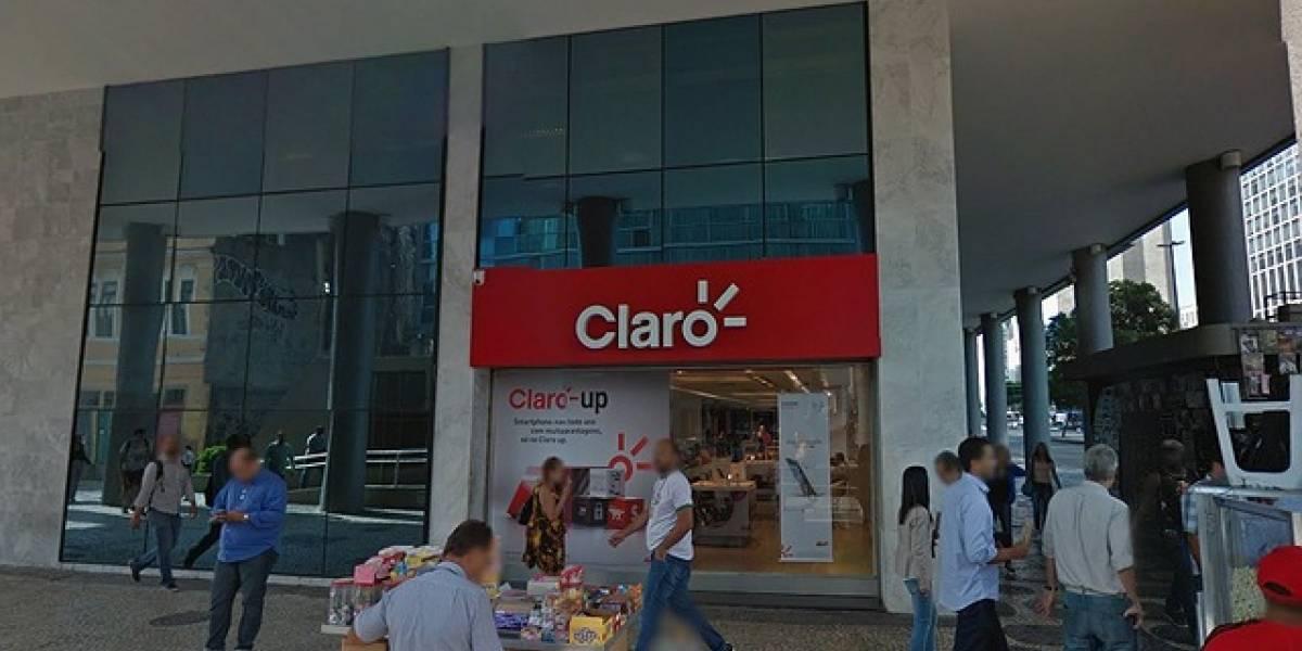 Tiroteio leva pânico em uma das principais vias do centro do Rio