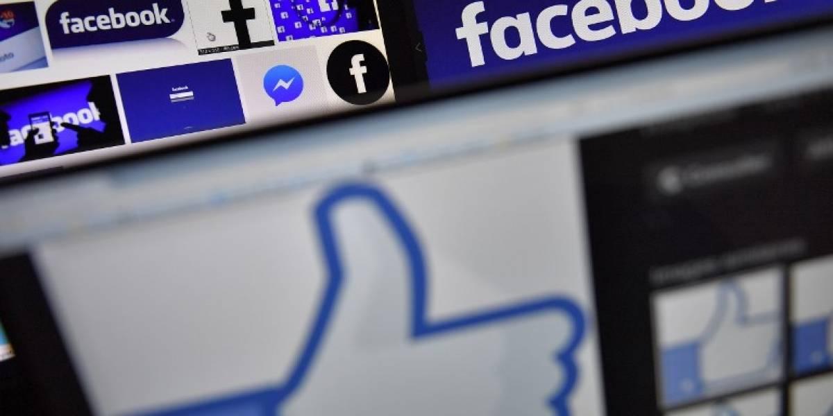 """Facebook anuncia """"medidas adicionales"""" para proteger la privacidad de los usarios"""