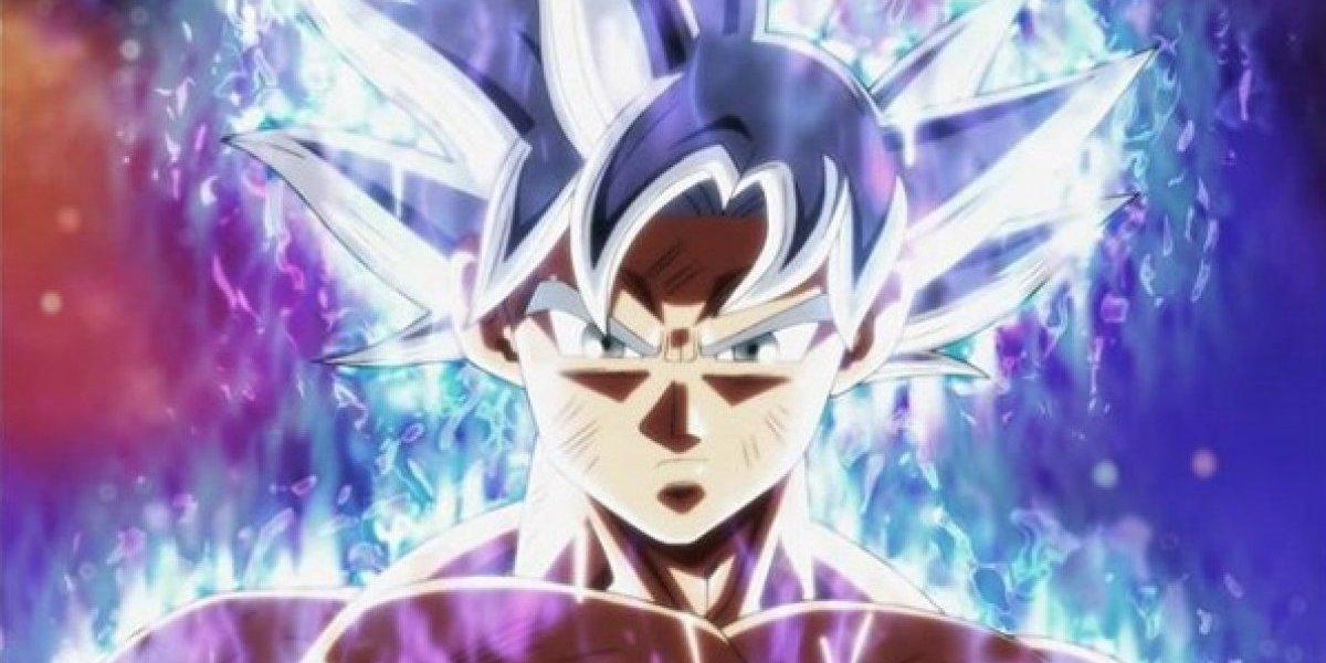 """""""Dragon Ball Super"""": el impactante e inesperado final del episodio 130 y la épica batalla entre Gokú y Jiren"""
