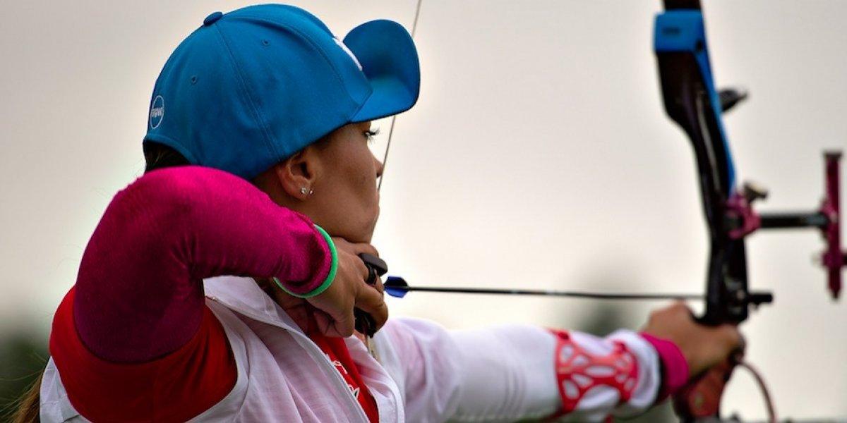 ENTREVISTA: Aída Roman niega discriminación en su deporte por ser mujer